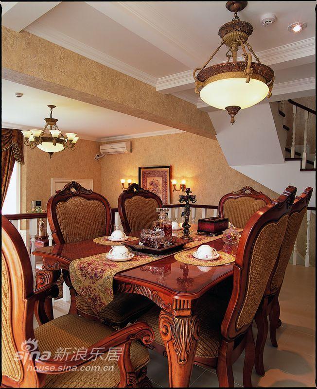 简约 别墅 餐厅图片来自用户2737759857在水色时光77的分享
