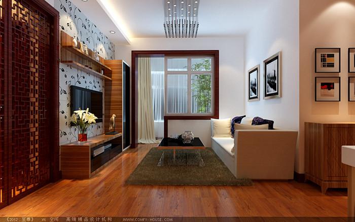 简约 二居 客厅图片来自用户2739081033在我的专辑349475的分享