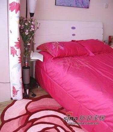 简约 二居 卧室图片来自用户2737786973在我的专辑595346的分享