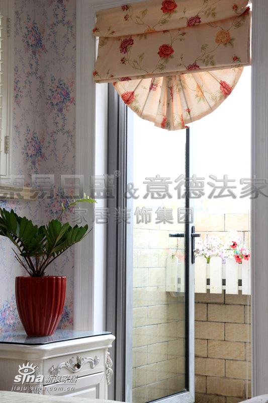 欧式 别墅 卧室图片来自用户2772873991在中海-半岛华府85的分享