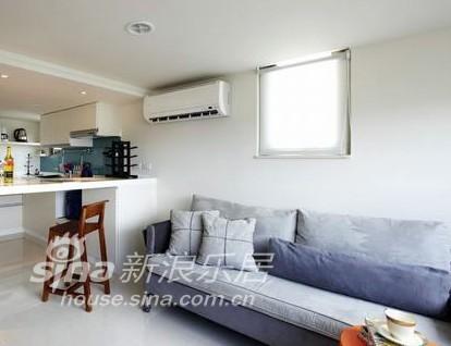 田园 四居 客厅图片来自用户2737791853在宜家风小窝13的分享