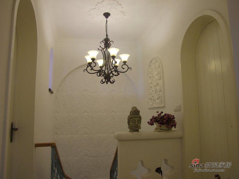 田园 复式 客厅图片来自用户2737791853在世外桃源46的分享