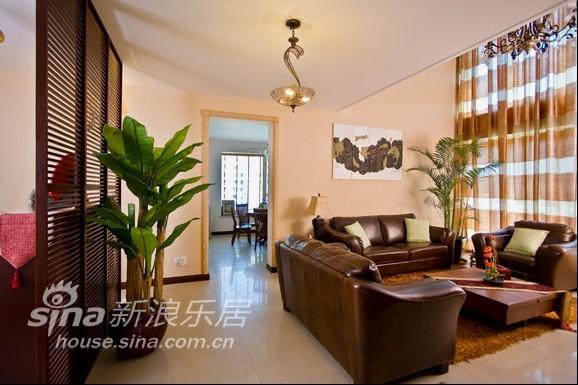其他 复式 客厅图片来自用户2558746857在天安花园12的分享