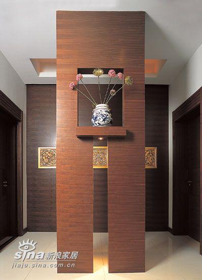 中式 四居 玄关图片来自用户2748509701在这样的中式装修你见过吗?13的分享