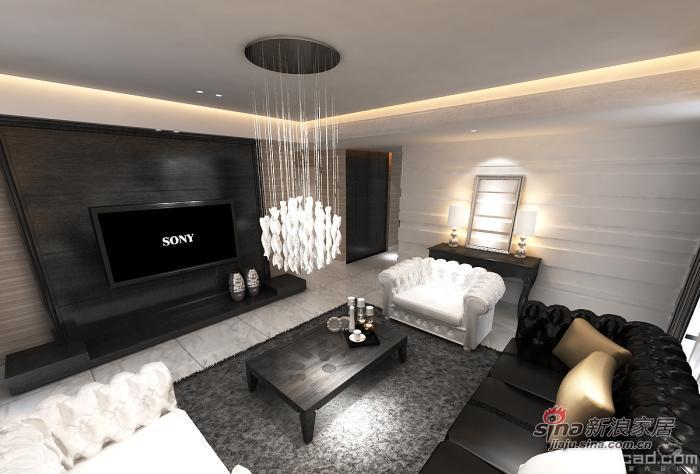 欧式 三居 客厅图片来自用户2746953981在颐园世家--新贵族主义44的分享