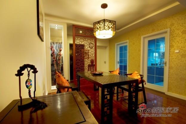 中式 二居 客厅图片来自用户1907662981在中式焕发别样精彩39的分享