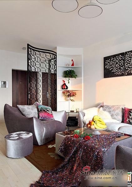 现代简约 卧室图片来自用户2772840321在22款个性客厅 美丽家装迎接美丽的春天的分享