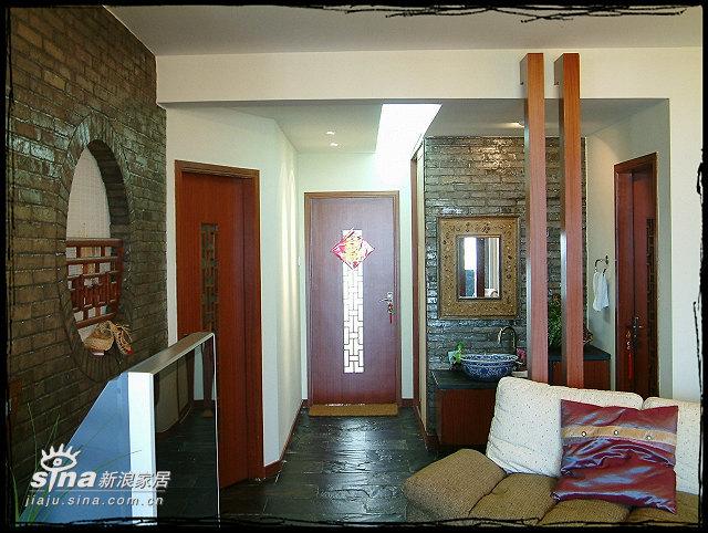 中式 三居 客厅图片来自wulijuan_16在爱巢物语--逃逸都市,享受慵懒95的分享