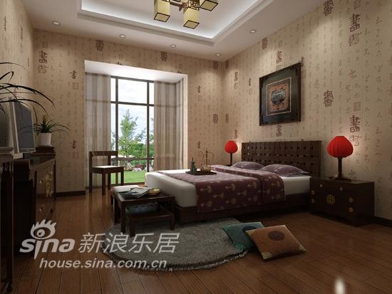 中式 二居 客厅图片来自用户2757926655在奥林官邸 精彩中式65的分享