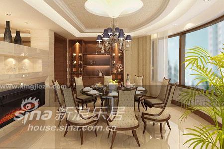 简约 二居 餐厅图片来自用户2738093703在金汇豪庭16的分享