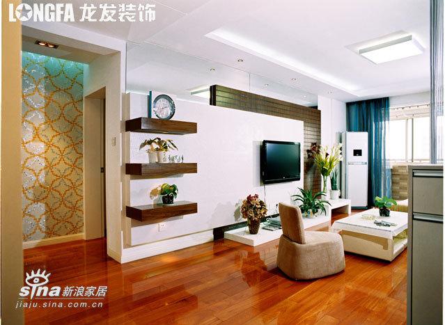 简约 三居 客厅图片来自用户2557979841在现代乡村风格86的分享