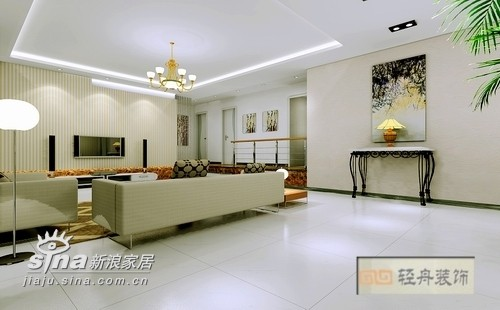 简约 三居 客厅图片来自用户2738813661在九重天20的分享