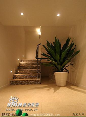 欧式 别墅 楼梯图片来自用户2746953981在塞纳维拉32的分享
