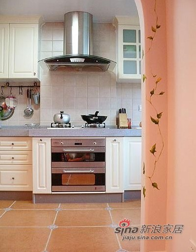 田园 二居 客厅图片来自用户2737946093在网友10万自装70平温馨田园家56的分享
