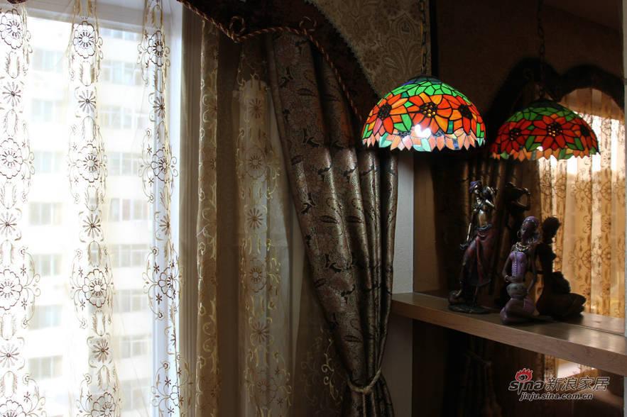 其他 二居 卧室图片来自用户2558757937在老房重装用心打造东南亚风格90平米两室一厅13的分享