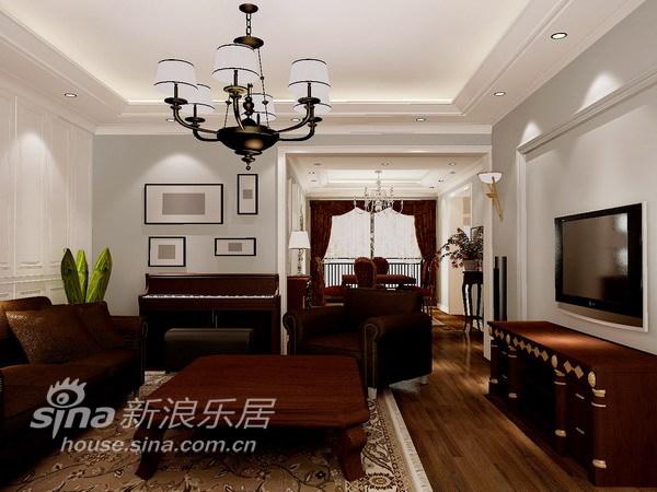 简约 三居 客厅图片来自用户2557979841在天鹅湖10的分享