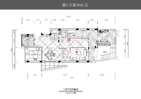 其他 别墅 户型图图片来自用户2558746857在嘉孝庄别墅53的分享