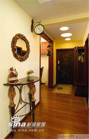 欧式 三居 客厅图片来自用户2557013183在实创装饰中艺家属楼12的分享