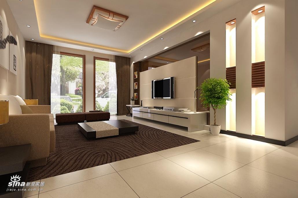 简约 一居 客厅图片来自用户2737786973在梵谷水郡现代简约设计59的分享