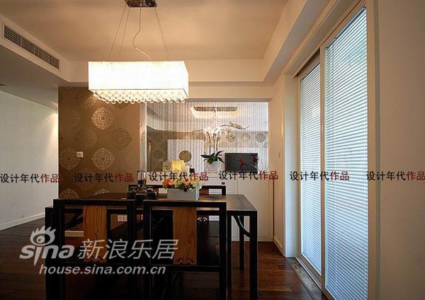 中式 三居 餐厅图片来自用户2748509701在居-悠然26的分享