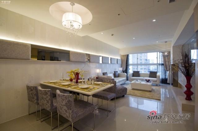 田园 四居 客厅图片来自幸福空间在花意蔓延新古典田园风公寓98的分享