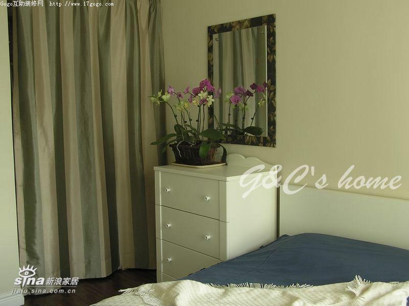 欧式 三居 卧室图片来自用户2745758987在美丽的杂货铺13的分享