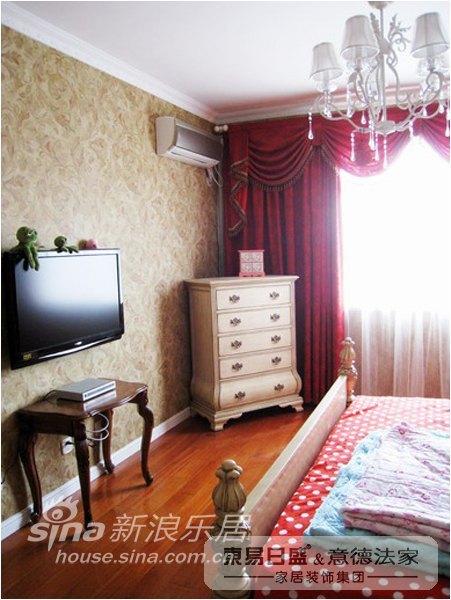 田园 三居 客厅图片来自用户2737791853在领秀江南39的分享