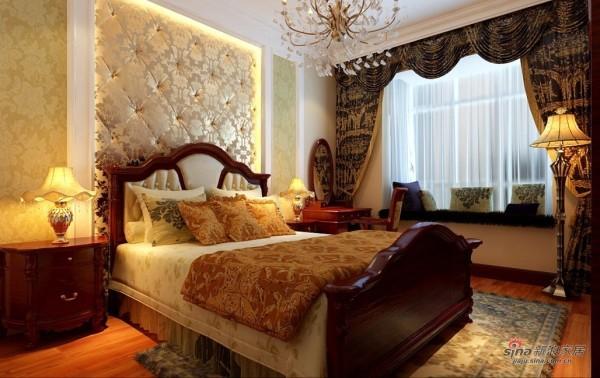 美美的卧室
