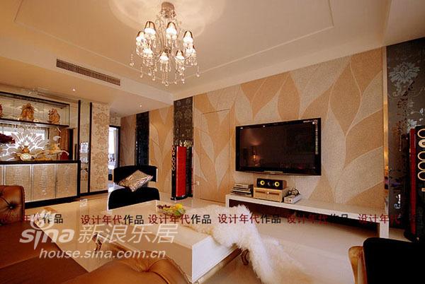 其他 三居 客厅图片来自用户2557963305在金色维也纳32的分享