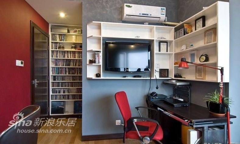 简约 二居 客厅图片来自用户2556216825在60平米小户型大感觉27的分享