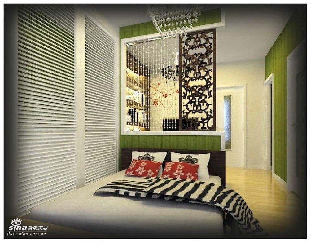 简约 二居 客厅图片来自用户2558728947在46平米的旭辉奥都小空间现代简约设计15的分享