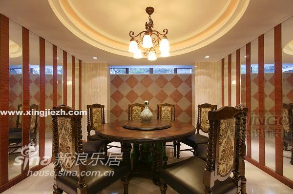 其他 别墅 客厅图片来自用户2558746857在保利十二橡树13的分享