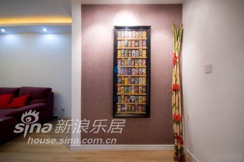 简约 二居 客厅图片来自用户2737950087在实景:妙手改造 套内50平米小屋闪亮变身23的分享