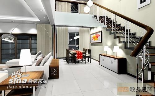 简约 跃层 餐厅图片来自用户2739153147在金色晓岛417的分享