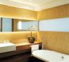 金色卫浴间