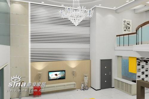 简约 三居 客厅图片来自用户2737786973在泓鑫城市花园26的分享