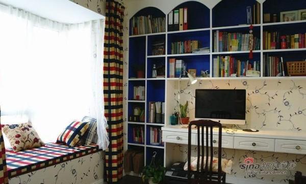 最爱的书房设计