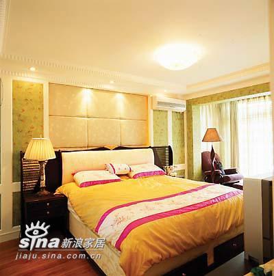 其他 四居 卧室图片来自用户2558746857在卧室71的分享