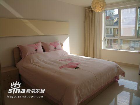 简约 二居 卧室图片来自用户2737786973在我的家 My Home38的分享