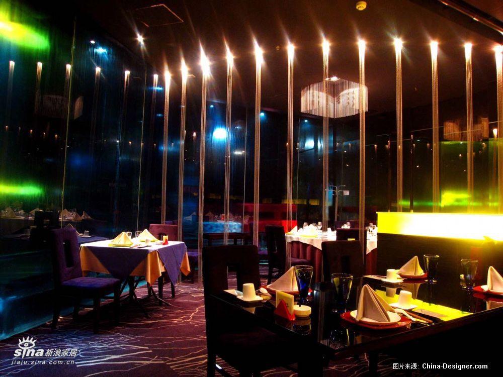 简约 其他 餐厅图片来自用户2738093703在餐饮空间高档会所17的分享