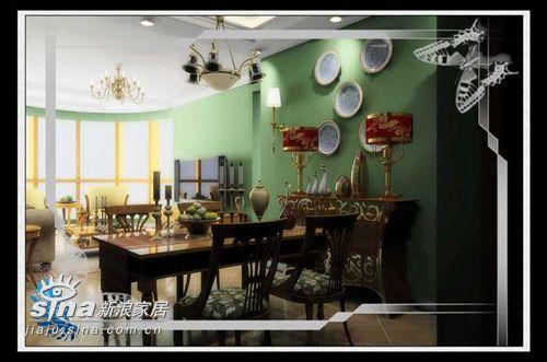 简约 二居 客厅图片来自用户2738820801在益丰苑小区设计方案11的分享