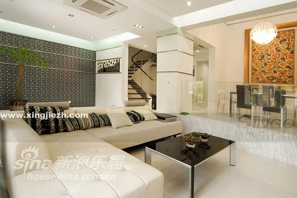 简约 别墅 客厅图片来自用户2737782783在奉贤南桥39的分享