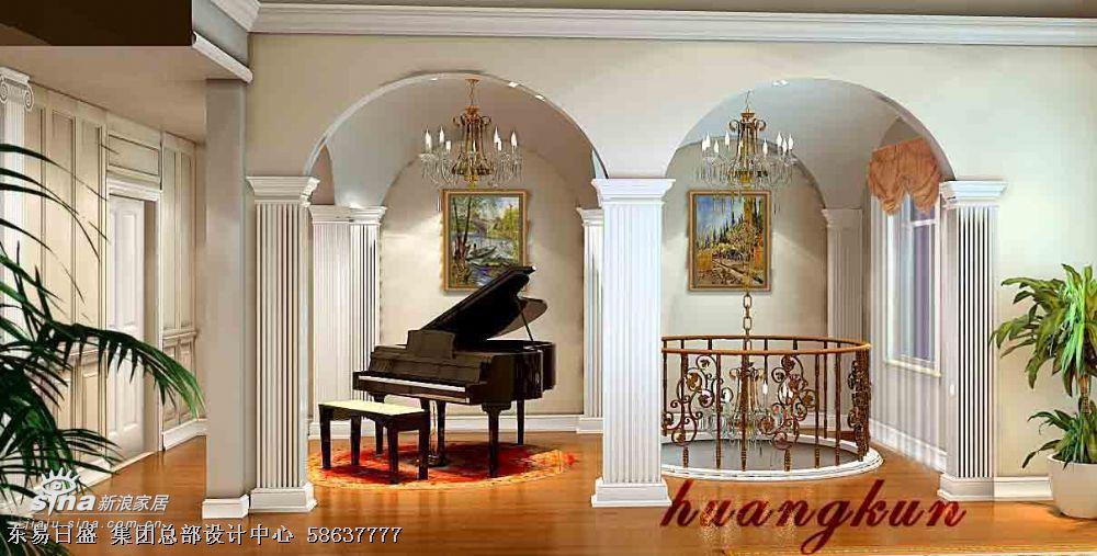 其他 复式 客厅图片来自用户2557963305在普罗旺斯 张涛(总部中心)38的分享