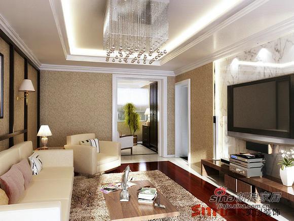 其他 四居 客厅图片来自用户2558757937在混搭风情的四居室36的分享
