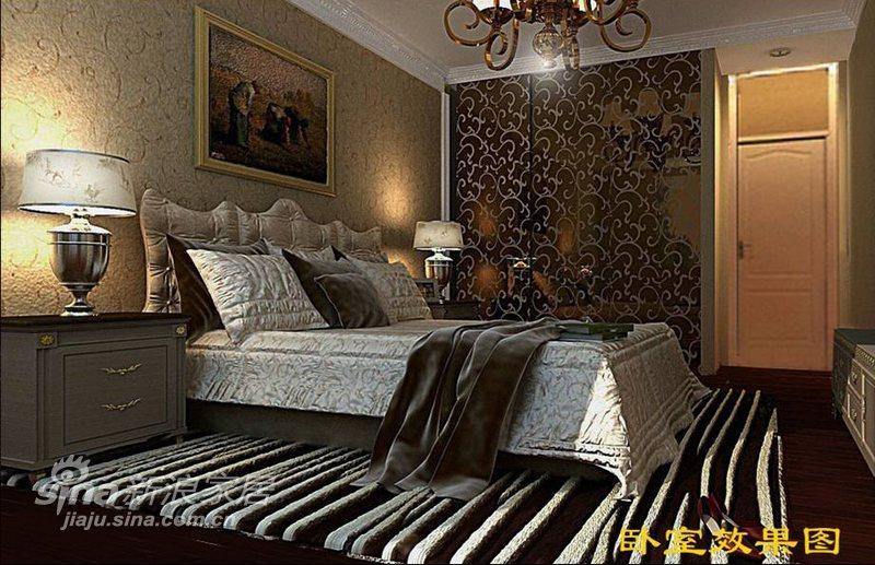 其他 三居 卧室图片来自用户2558746857在低调的奢华11的分享