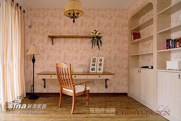 简约 一居 书房图片来自用户2737759857在悬铃木下 --- 那时花开三47的分享