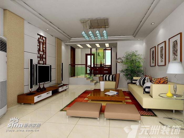 简约 一居 客厅图片来自用户2739153147在星河城55的分享