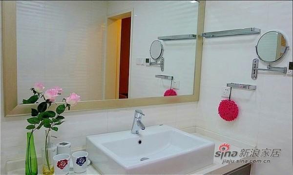 卫浴间台盆