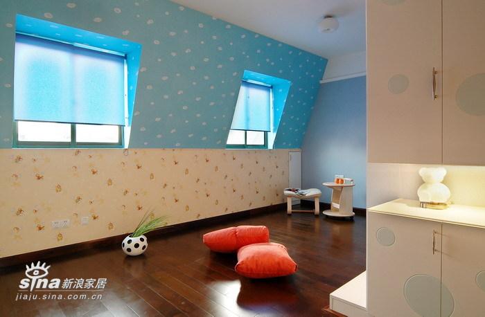 中式 别墅 其他图片来自用户2740483635在现代中式风格作品47的分享