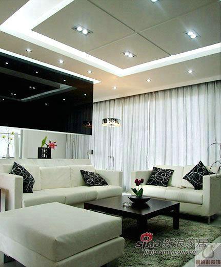 简约 三居 客厅图片来自用户2557979841在远大115平米 现代风格62的分享